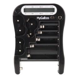 Universal Batterie- & AkkutesterLX-5900
