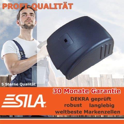 SILA USB-Powertool-Adapter für BOSCH