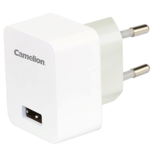 Camelion AD 565-DB  1 x USB- Lader