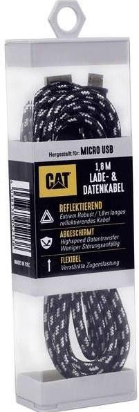 CAT Kabel Micro-USB