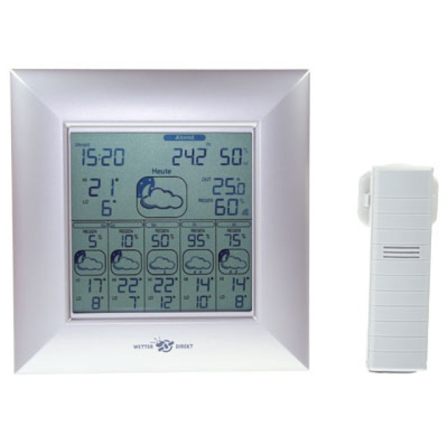 Technoline  Wetterstation WD-6003