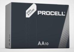 Duracell Procell MN1500 Mignon