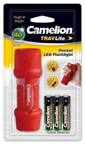 Camelion TravLite HP7011 LED