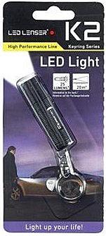 LED Lenser K2 (8252)