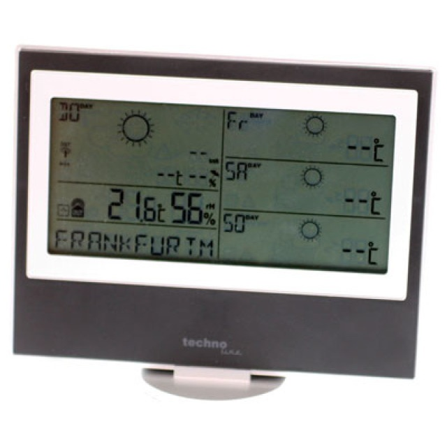 Technoline  WM 5200 Meteotronic Wetterstation