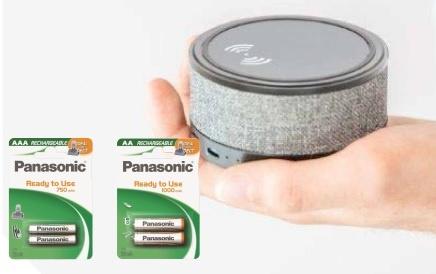 Panasonic Aktion Telefon Akkus 2019