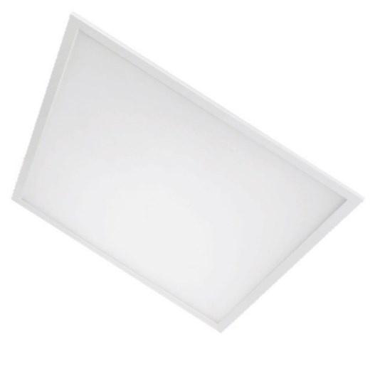 mLight LED Panel Square 622 40W kaltweiß