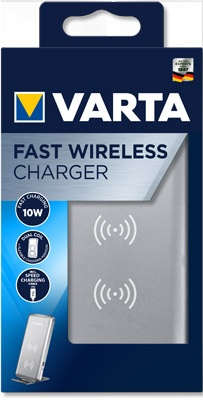 Varta Fast Wireless Charger