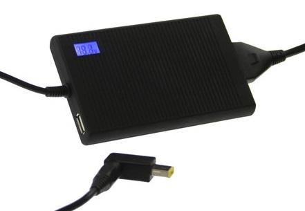SILA  Universal Notebook Netzteil 90W