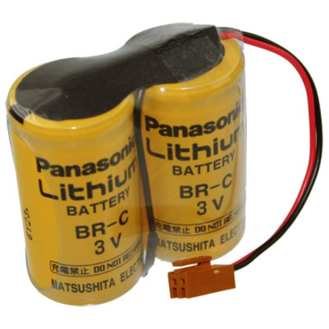 Panasonic Batteriepack 6V / 5000mAh