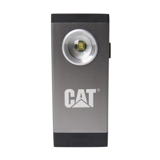 Caterpillar Handscheinwerfer mit Akku