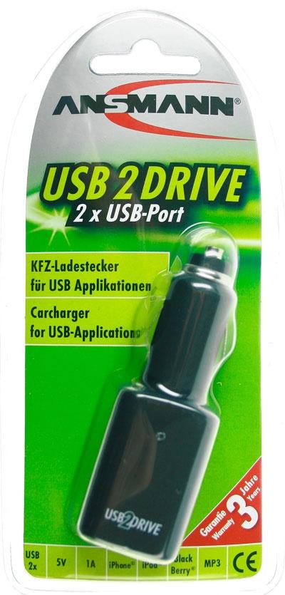 Ansmann  USB 2 Drive
