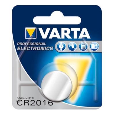 Varta im 1er Blister V CR 2016