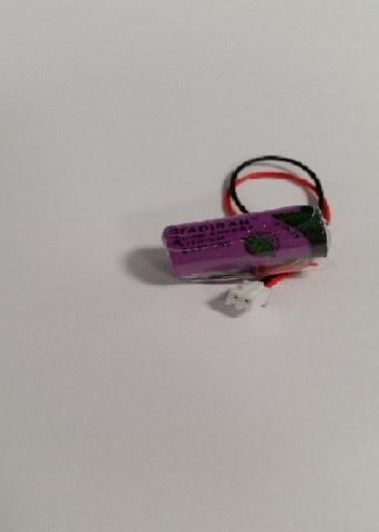 Tadiran Lithium Pufferbatterie  2/3 AA  3,6V