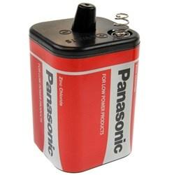 Panasonic Lichtbatterie