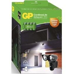 GP Safeguard LED-Sensorleuchte RF4.1 Bewegungsmelder