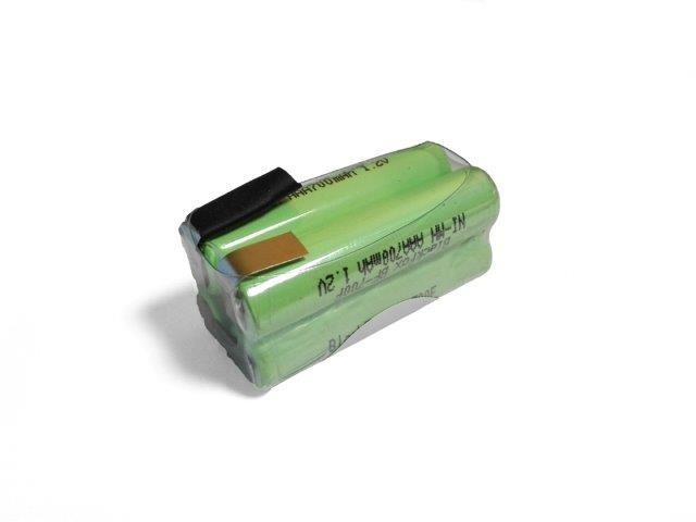 4er Würfel AAA Micro 4,8V 700mAh