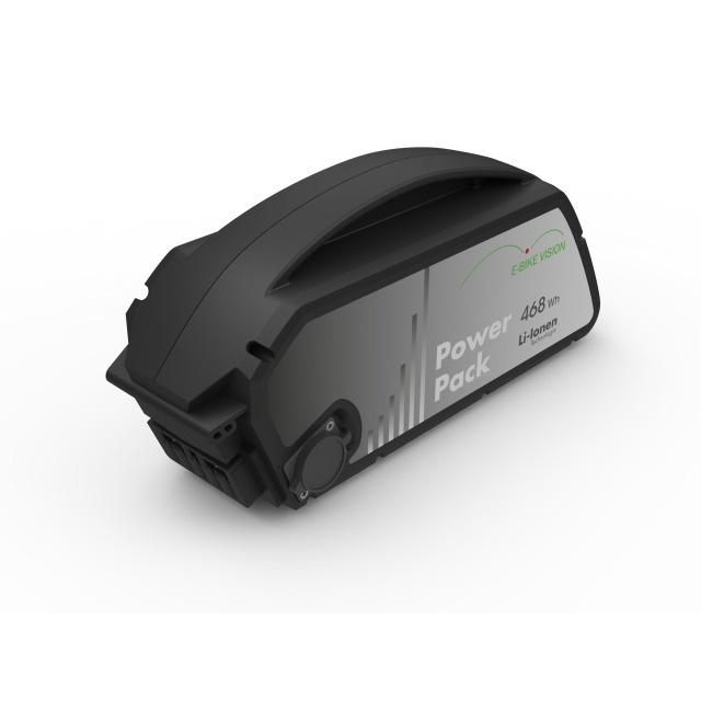 E-Bike Akku Vision  Bosch