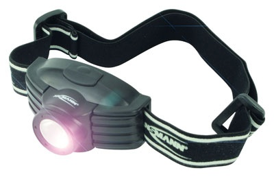 Ansmann Headlight FutureLED-StirnlampeLeuchtweite: 200m
