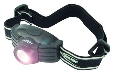 Ansmann Headlight FutureLED-Stirnlampe