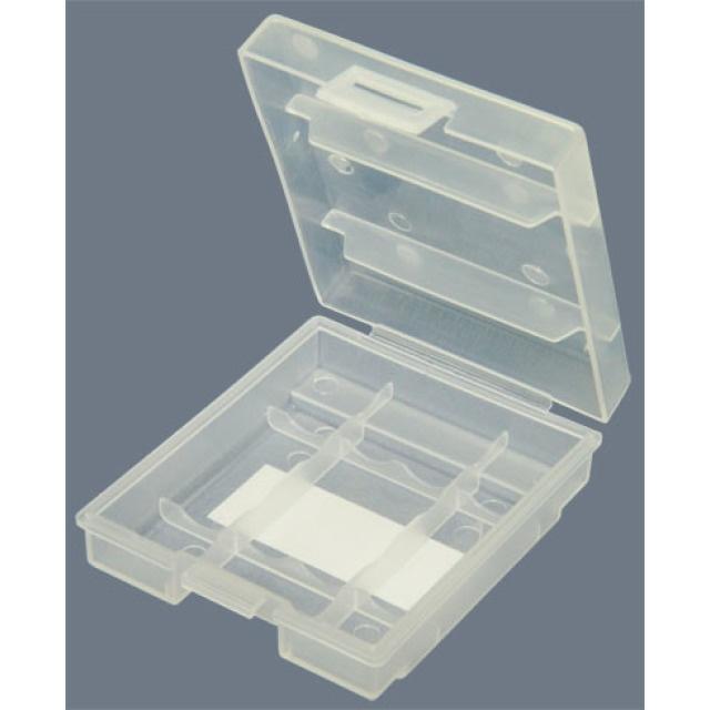 Ansmann Aufbewahrungsbox 4 x AA/AAA