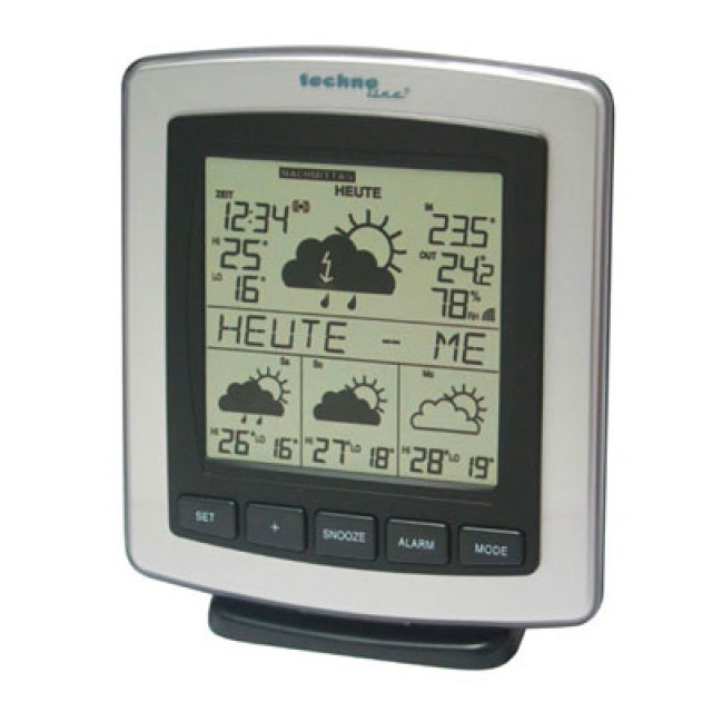 Technoline  Wetterstation WD 4204