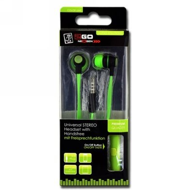 2Go In-Ear Stereo-Headset