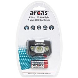 Arcas Stirnleuchte  5 Watt LED