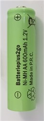 Batterieplus2go AA / Mignon / HR6