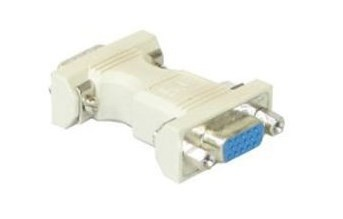 VGA  Adapter 9 Pin auf 9 Pin