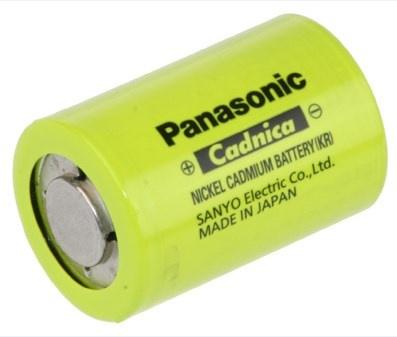 Panasonic Akku 4/5 Sub-C 1,2V / 1250mAh