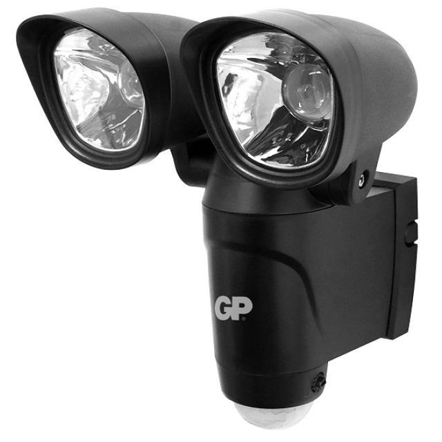 GP Safeguard RF4 - Sensorleuchte