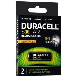 Duracell Solar Akku BL 14430