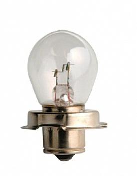 Glühlampe S3 Sockel P26s