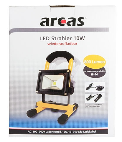 Arcas ARC-10W LED Strahler