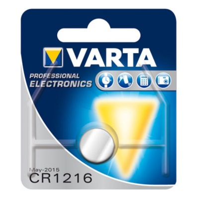 Varta  CR1216 Professional Electronic