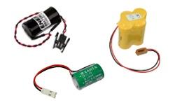CNC- Speicherbatterien