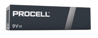 Duracell Procell MN1604 9V-Block 6LR61