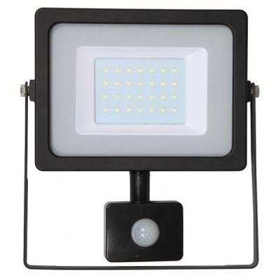 mLight LED Flutlichtstrahler  20W kaltweiß 5000K
