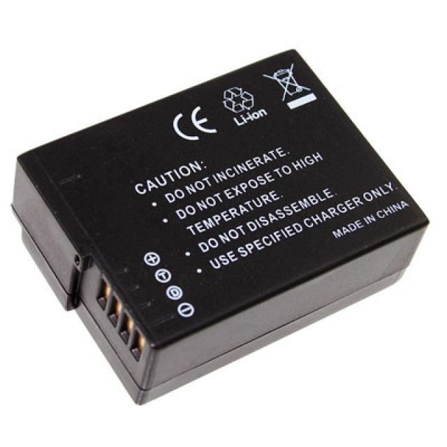 DMW-BLC12 kompatibel