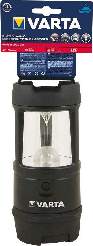 Varta Camping Lantern 3D