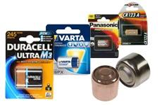Photo- Batterien
