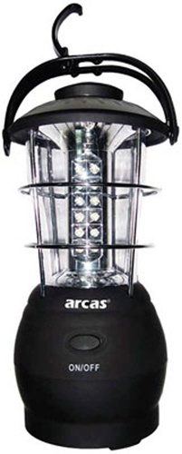 Arcas 36 LED Laterne