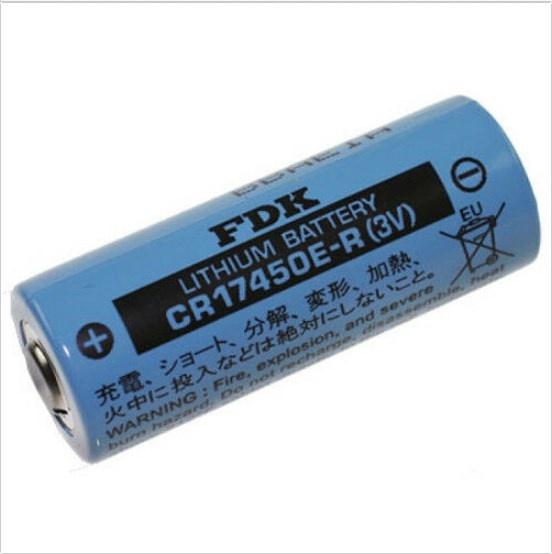 FDK CR17450E-R Lithium-Batterie A Lithium