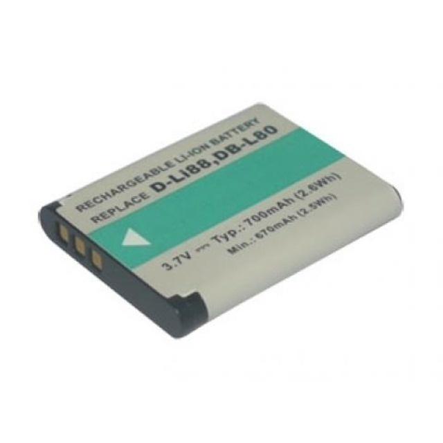D-LI88 kompatibel