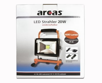 Arcas ARC-20W LED Strahler