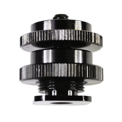 Rotolight  Hot Shoe to 1/4 Male Adapter