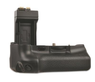 Hähnel  Batteriegriff Canon