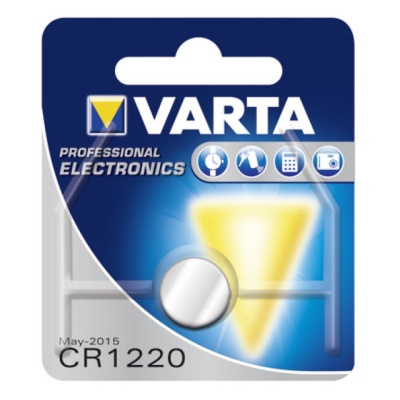 Varta  CR1220 Professional Electronic