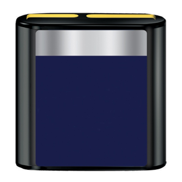 4,5V Flachbatterie 3R12